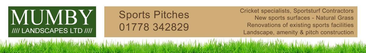 Sports Pitch